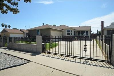 11803 Wilkie Avenue, Hawthorne, CA 90250 - MLS#: SB18157591