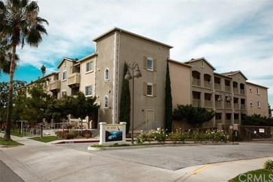 1437 Lomita Boulevard UNIT 216, Harbor City, CA 90710 - MLS#: SB18158104