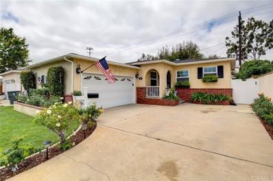 2618 Loftyview Drive, Torrance, CA 90505 - MLS#: SB18158296