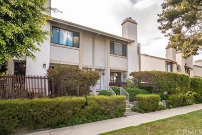 431 S Broadway, Redondo Beach, CA 90277 - MLS#: SB18158409