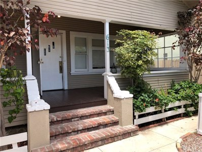 613 S Grand Avenue, San Pedro, CA 90731 - MLS#: SB18158815