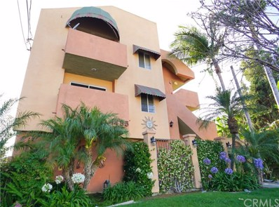 1485 Obispo Avenue UNIT 8, Long Beach, CA 90804 - MLS#: SB18158825