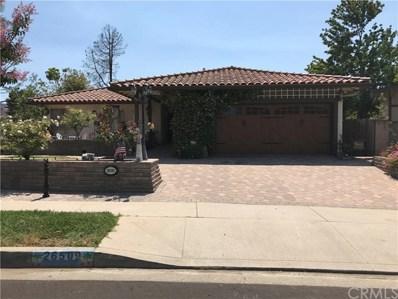 26509 Rolling Vista Drive, Lomita, CA 90717 - MLS#: SB18158871