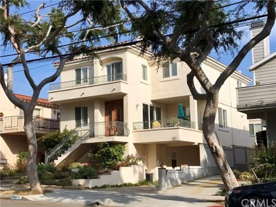 1120 Vincent Street UNIT A, Redondo Beach, CA 90277 - MLS#: SB18159004