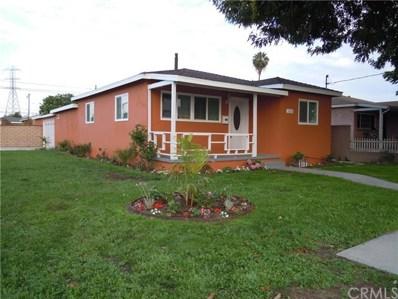 1666 Lakme Avenue, Wilmington, CA 90744 - MLS#: SB18159931