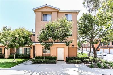 1041 Harbor Heights Drive UNIT C, Harbor City, CA 90710 - MLS#: SB18160000