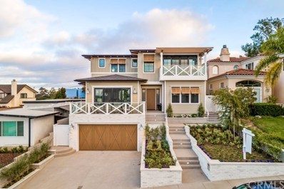 1446 18th Street, Manhattan Beach, CA 90266 - MLS#: SB18160438