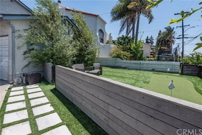 628 Prospect Avenue, Hermosa Beach, CA 90254 - MLS#: SB18160944