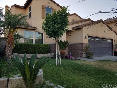 7434 Sultana Avenue, Fontana, CA 92336 - MLS#: SB18160955