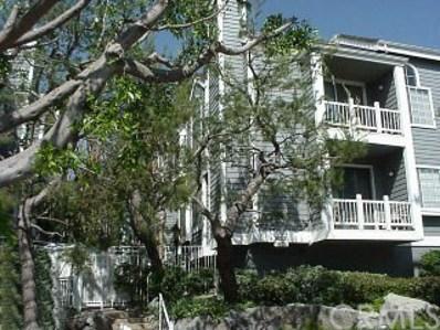 8505 Gulana Avenue UNIT 4317, Playa del Rey, CA 90293 - MLS#: SB18161215