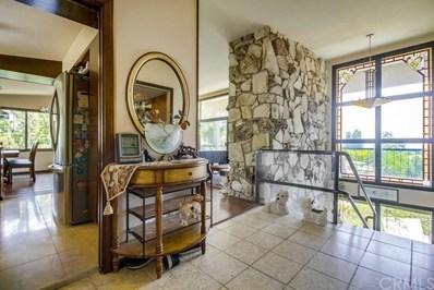 1 Seahurst Road, Rolling Hills Estates, CA 90274 - MLS#: SB18161622