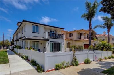 703 Avenue A, Redondo Beach, CA 90277 - MLS#: SB18161623