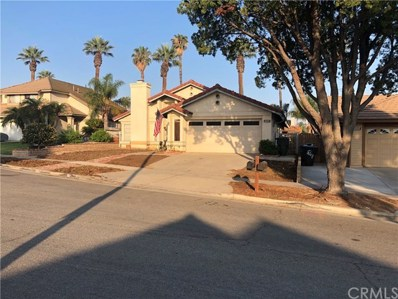 2040 Maywood Circle, Corona, CA 92881 - MLS#: SB18161725