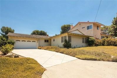 26240 Eshelman Avenue, Lomita, CA 90717 - MLS#: SB18161989