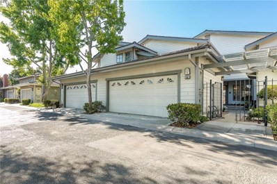 18 Malaga Place E, Manhattan Beach, CA 90266 - MLS#: SB18162004
