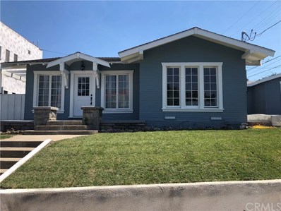 1321 W 15th Street, San Pedro, CA 90732 - MLS#: SB18162120