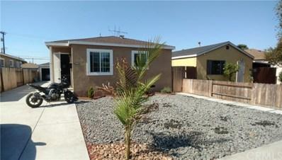 4311 W 160th Street, Lawndale, CA 90260 - MLS#: SB18162319