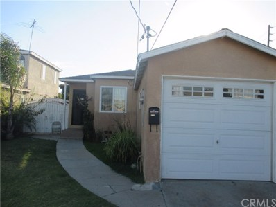 1745 N Banning Boulevard, Wilmington, CA 90744 - MLS#: SB18162481