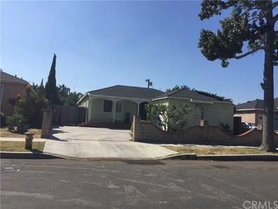 808 W 148th Place, Gardena, CA 90247 - MLS#: SB18162521