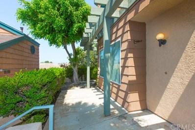 22123 Figueroa Street UNIT 135, Carson, CA 90745 - MLS#: SB18162522