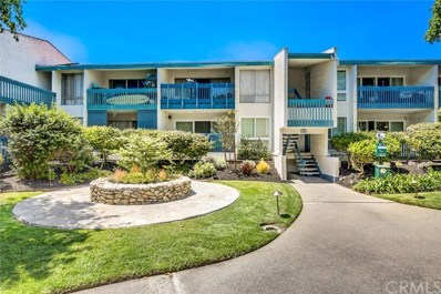818 Camino Real UNIT 105, Redondo Beach, CA 90277 - MLS#: SB18162825