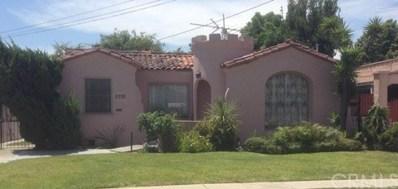 3712 Olive Street, Huntington Park, CA 90255 - MLS#: SB18163103