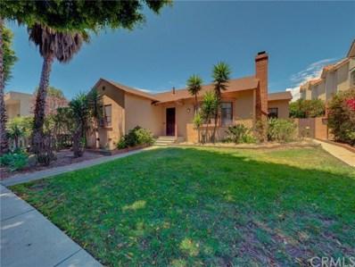 2329 Oak Street, Santa Monica, CA 90405 - MLS#: SB18163155