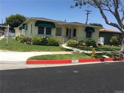 13317 Hindry Avenue, Hawthorne, CA 90250 - MLS#: SB18163361