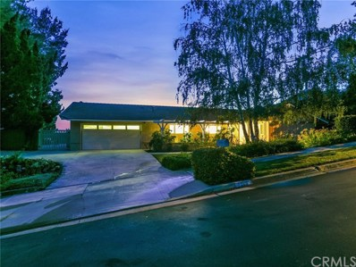 1215 Roselawn Avenue, Thousand Oaks, CA 91362 - MLS#: SB18163688