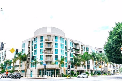267 S San Pedro Street UNIT 201, Los Angeles, CA 90012 - MLS#: SB18163772