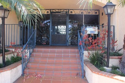 1207 N Obispo Avenue N UNIT 304, Long Beach, CA 90804 - MLS#: SB18163808