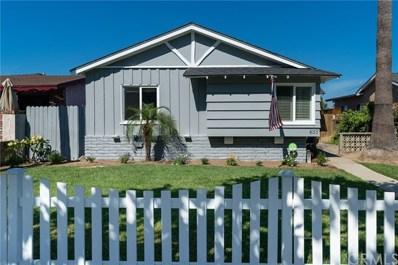 433 N Paulina Avenue, Redondo Beach, CA 90277 - MLS#: SB18164259