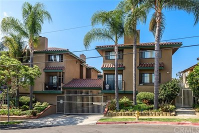 1444 260th Street UNIT 27, Harbor City, CA 90710 - MLS#: SB18164262