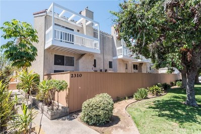 2310 VanDerbilt Lane UNIT 1, Redondo Beach, CA 90278 - MLS#: SB18164619