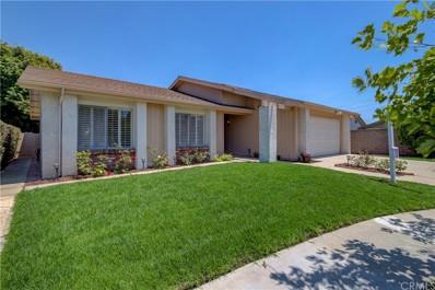 17510 Roslin Avenue, Torrance, CA 90504 - MLS#: SB18164651