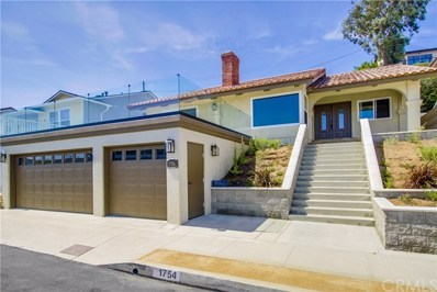 1754 Perch Street, San Pedro, CA 90732 - MLS#: SB18165009