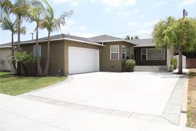 5444 W 138th Place, Hawthorne, CA 90250 - MLS#: SB18165067