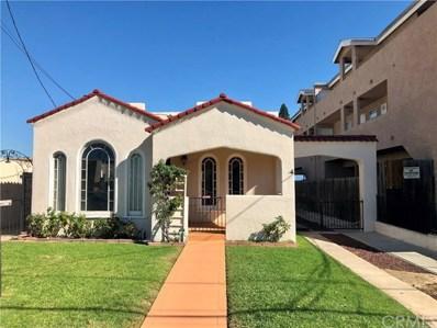 1220 Termino Avenue, Long Beach, CA 90804 - MLS#: SB18165253