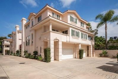 22485 Kent Avenue, Torrance, CA 90505 - MLS#: SB18165557