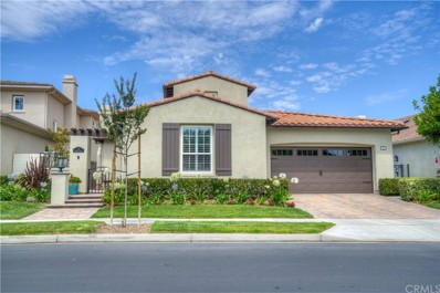 5 Camino Lienzo, San Clemente, CA 92673 - MLS#: SB18165595