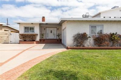 1707 242nd Place, Lomita, CA 90717 - MLS#: SB18165819
