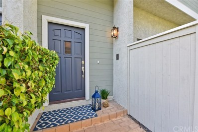 718 S Catalina Avenue UNIT 4, Redondo Beach, CA 90277 - MLS#: SB18166112