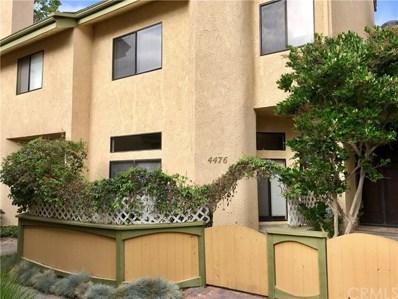 4476 Spencer Street, Torrance, CA 90503 - MLS#: SB18166170