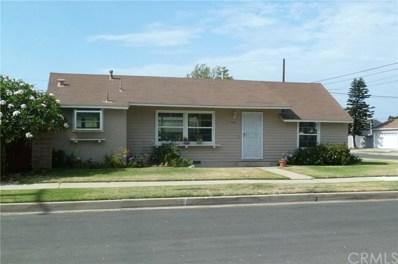 541 W 157th Street, Gardena, CA 90248 - MLS#: SB18166614