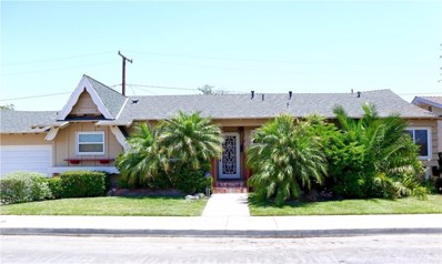 2840 De Forest Avenue, Long Beach, CA 90806 - MLS#: SB18166974
