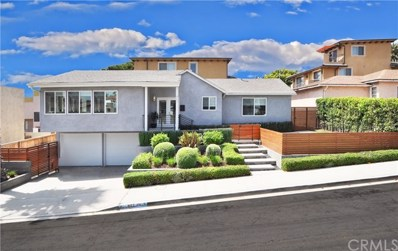807 Carnelian Street, Redondo Beach, CA 90277 - MLS#: SB18167139