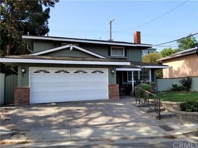 1336 264th Street, Harbor City, CA 90710 - MLS#: SB18167160