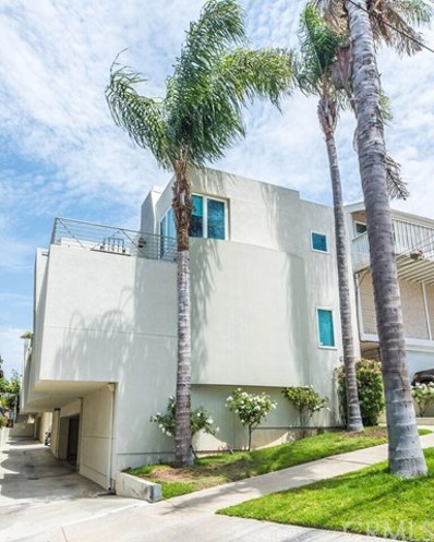 937 1st Street UNIT A, Hermosa Beach, CA 90254 - MLS#: SB18167456