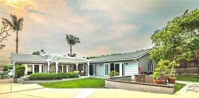 18 Barkentine Road, Rancho Palos Verdes, CA 90275 - MLS#: SB18168065