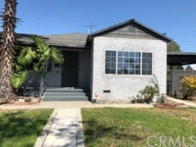 1508 S Grandee Avenue, Compton, CA 90220 - MLS#: SB18168275